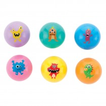 Little Monsters Bouncing Balls