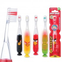 Angry Birds Firefly Light Up Timer Toothbrushes