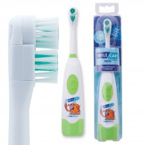 SmileCare Youth Battery Operated Toothbrush