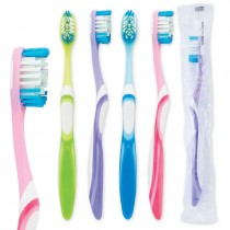 OraLine Premium Adult Whitening Toothbrushes
