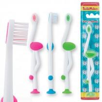 SmileCare Toddler Flamingo Toothbrushes