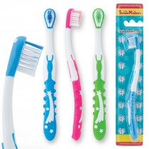 SmileCare Toddler Outer Space Toothbrushes
