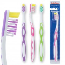 SmileCare Pre-teen Sure Tip Toothbrushes