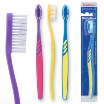 SmileCare Adult Preference Toothbrushes