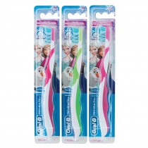 Oral-B Pro-Health Jr. Disney Frozen Toothbrushes