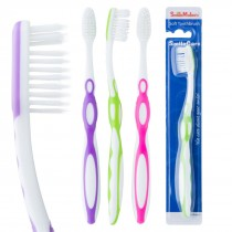 SmileCare Pre-teen Ultrafine Toothbrushes