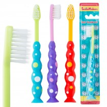 SmileCare Toddler Ultrafine Toothbrushes