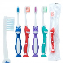 OraLine Toddler Pony Toothbrushes