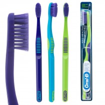 Oral-B® Pre-Teen Pro-Health™ Control Grip Toothbrushes