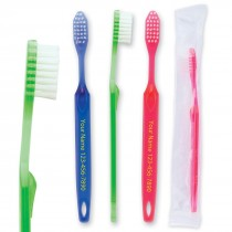 Custom SmileCare Youth Standard Toothbrush