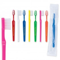 Custom Tess Signature™ Infant Toothbrushes