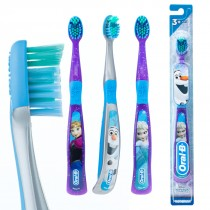 Oral-B® Frozen Toddler Toothbrush