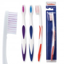SmileCare Adult Easy Grip Toothbrush