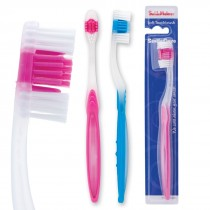 SmileCare Adult Gum Massage Toothbrushes