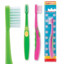 SmileCare Toddler Bright Toothbrushes