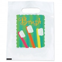 Brush Watercolor Bags
