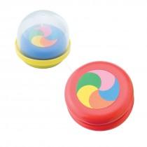 """Yo-Yos in 2"""" Capsules"""
