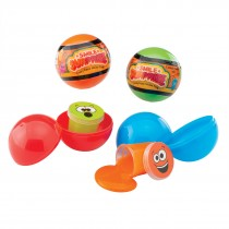 Crazy Face Putty Smile Surprize Capsules