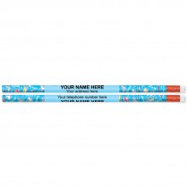 Custom Dental Cuties Pencils