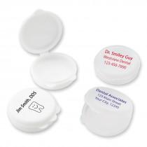 Custom Round Tooth Holders