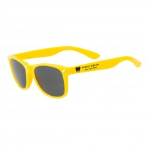 Custom Child Retro Sunglasses