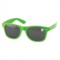 Custom Retro Adult Lens Imprinted Sunglasses