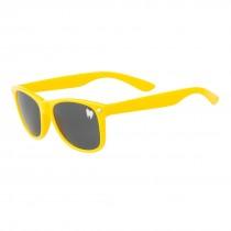 Custom Retro Child Lens Imprinted Sunglasses