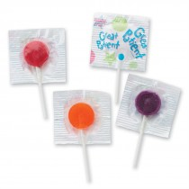 Great Patient Sugar Free Lollipops
