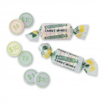 Smarties® Money Candy Roll
