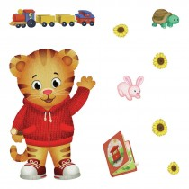 Daniel Tiger Large Wall Decal