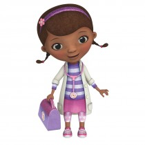 Doc McStuffins Large Wall Decal