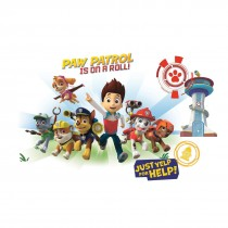 PAW Patrol Large Wall Decal