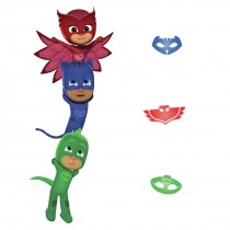 PJ Masks Large Wall Decal