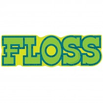 Floss Wall Cling
