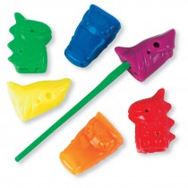Animal Toothbrush Covers