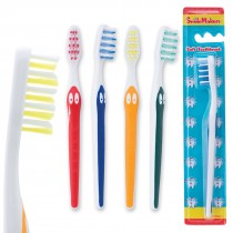 SmileCare Youth Silly Eyes Toothbrush