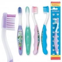 SmileCare Toddler Dino Toothbrushes