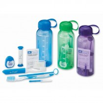 Waterbottle Ortho Kits