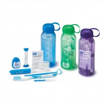 Custom Water Bottle Ortho Kits
