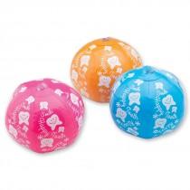 Happy Tooth Beach Balls