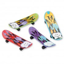Happy Tooth Skateboards