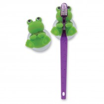 Frog Toothbrush Holders