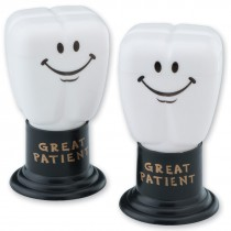 Happy Tooth Trophies