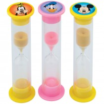 Mickey Mouse Brushing Timers