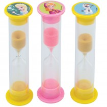 Disney Frozen Brushing Timers