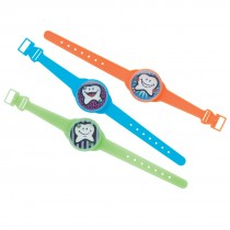 Happy Tooth Puzzle Watches