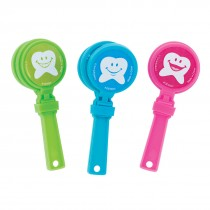 Happy Tooth Mini Clappers