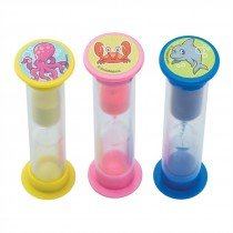Sea Life Pals 2-Minute Brushing Timers