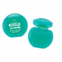 GUM® Eez-Thru® Mint Floss