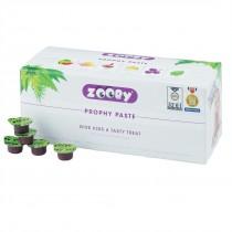 Zooby Growlin' Grape Fine Prophy Paste